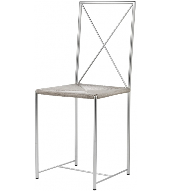 Moka Outdoor Flexform Silla