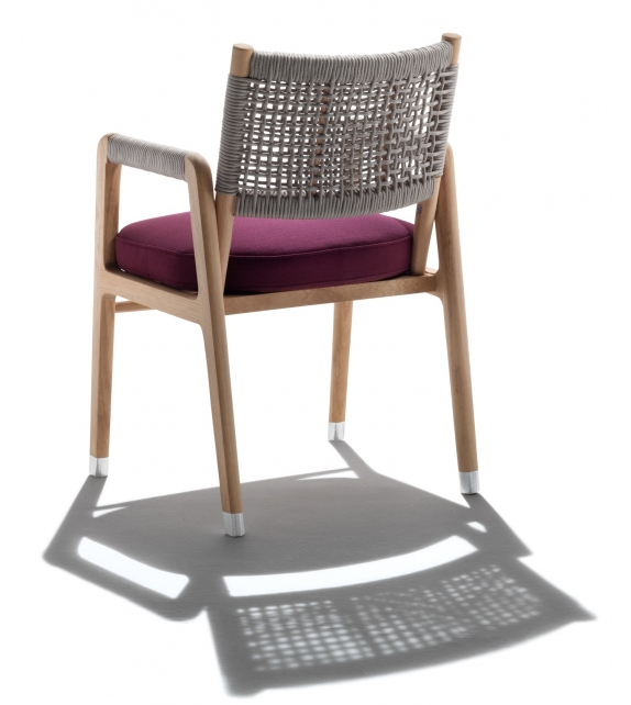 Ortigia Outdoor Flexform Chair