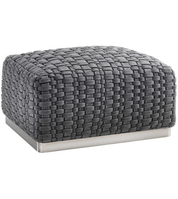 Phuket Flexform Outdoor Pouf