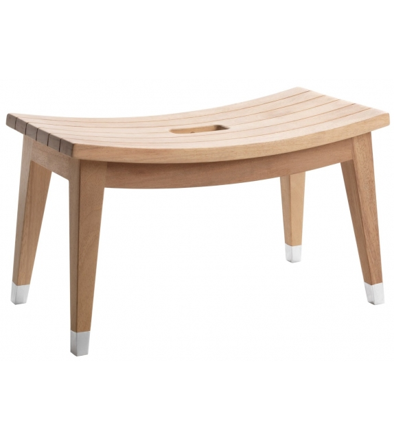 Lotus Flexform Stool