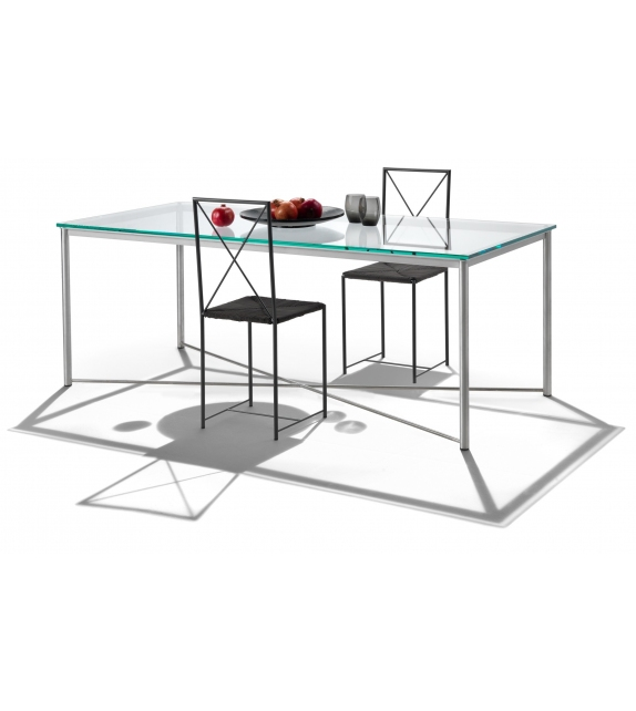 Moka Outdoor Flexform Mesa