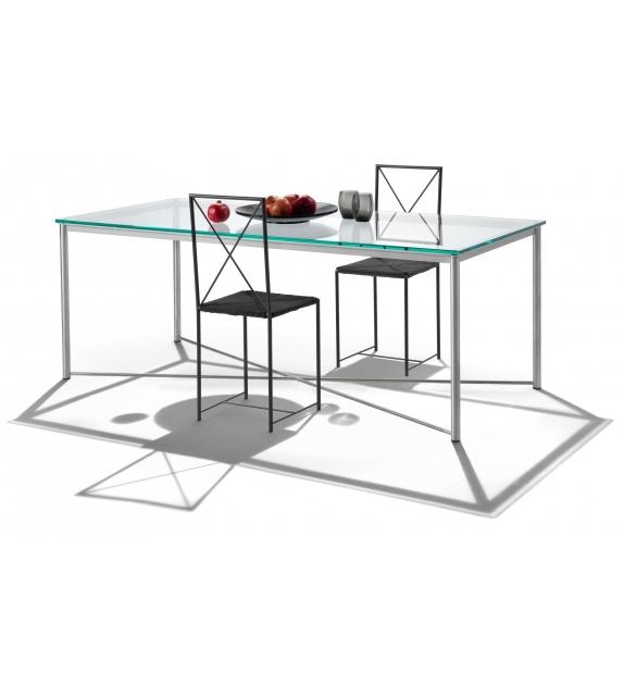 Moka Outdoor Flexform Tisch
