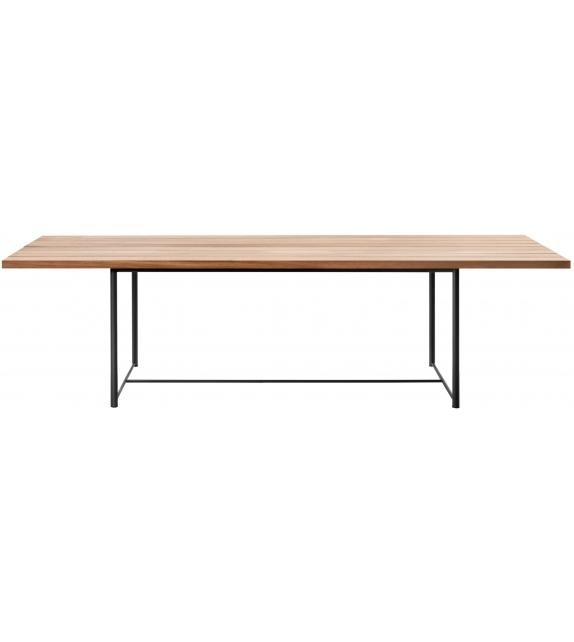 Flexform Levante Outdoor Table