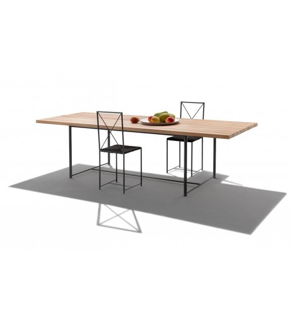 Levante Flexform Outdoor Table