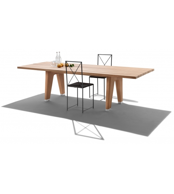 Monreale Outdoor Flexform Mesa