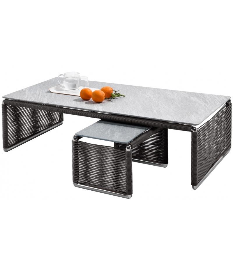 Tindari Outdoor Flexform Tavolino
