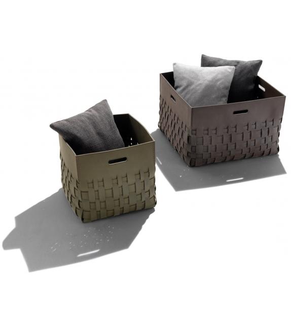 Cesta Outdoor Flexform Gegenständen