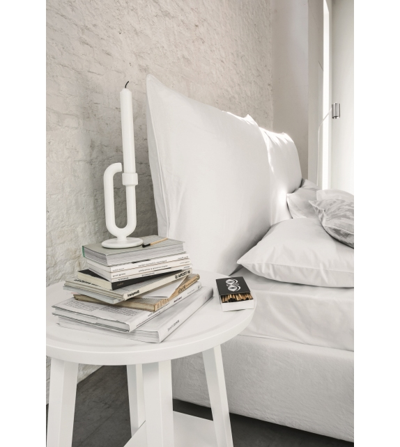Double Gervasoni Bed