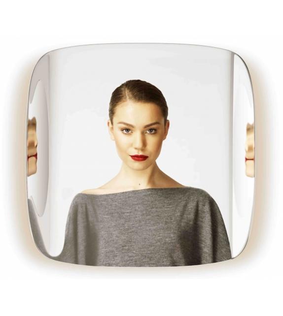 Marlene Glas Italia Mirror