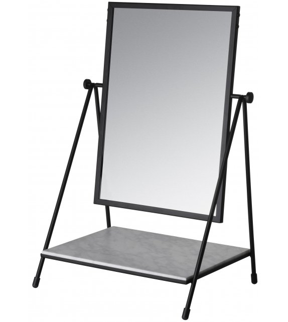 Planner Fritz Hansen Table Mirror