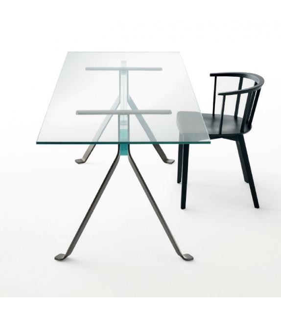 Mari Cristal Glas Italia Table