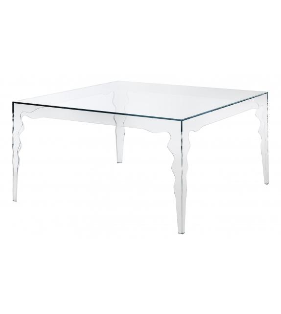 Glas Italia Jabot Table