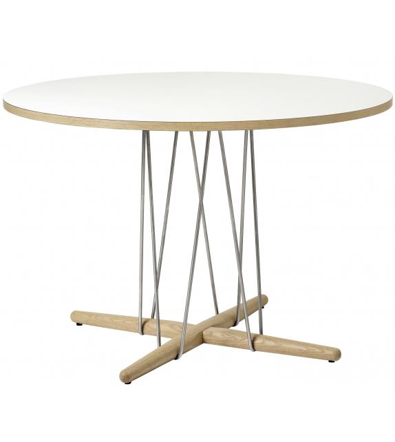 Carl Hansen & Søn E020 Embrace Table