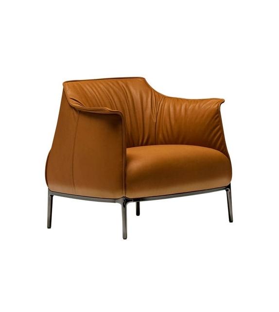 Poltrona Frau Archibald 10Th Anniversary Armchair