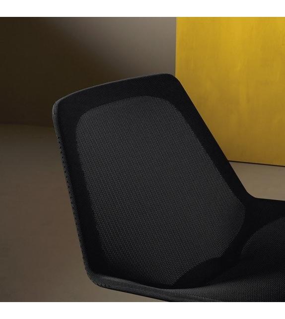 Aria Desalto Longue Chair