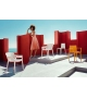 Spritz Vondom Lounge Chair