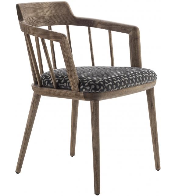 Tiara Porada Chair