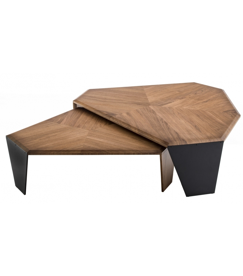 Tortuga Porada Table D'Appoint