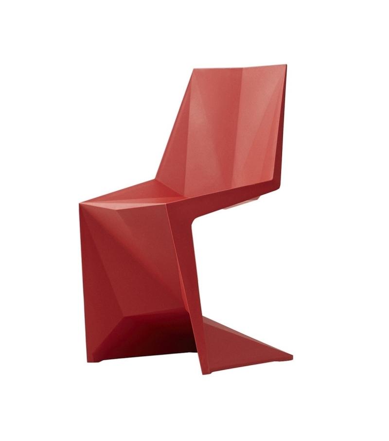 Vondom Voxel Kids Chair