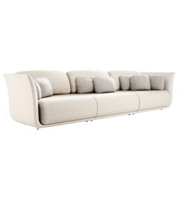 Vondom Suave Modular Sofa