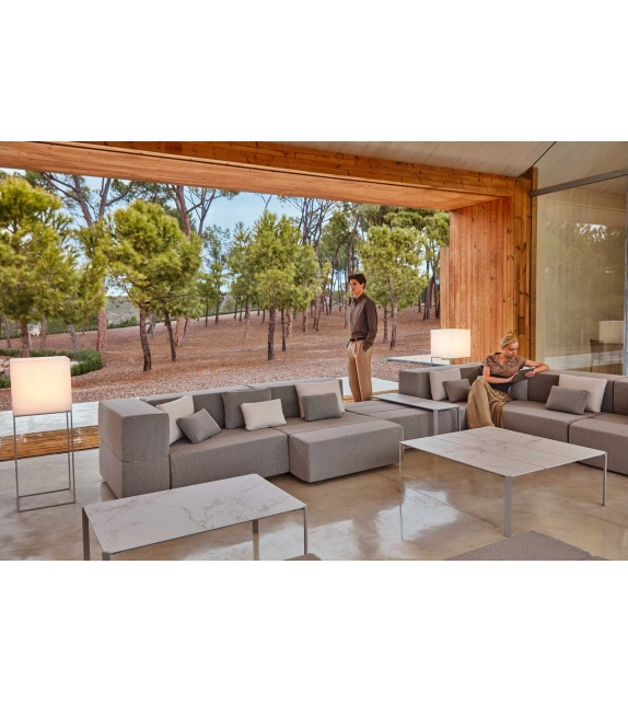 Tablet Vondom Modular Sofa