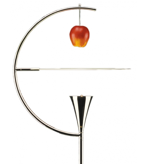 Nemo Newton Floor Lamp