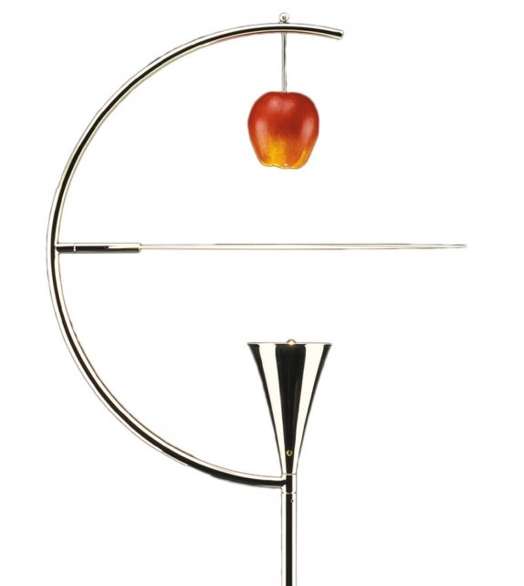 Newton Nemo Floor Lamp