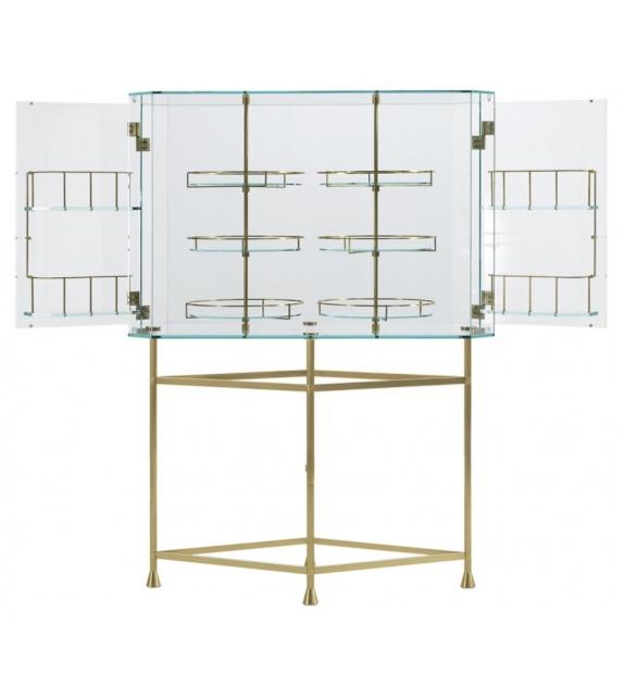 Float Baxter Bar Cabinet