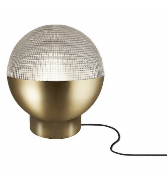 Lens Flair Lee Broom Lampe de Table