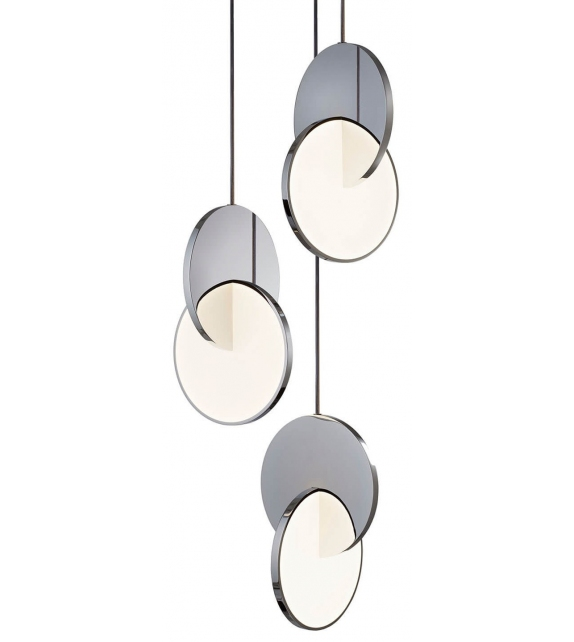 Eclipse Lee Broom Lampadario