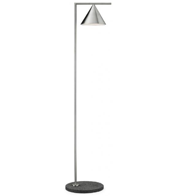 Captain Flint Flos Outdoor Floor Lamp