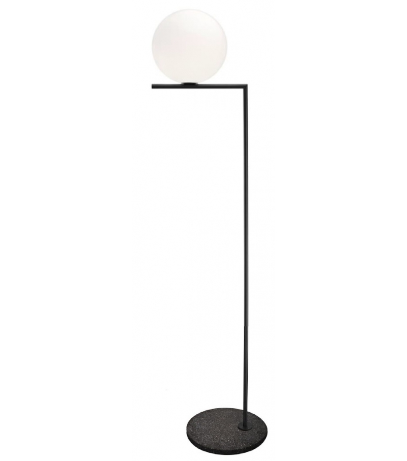 Flos Outdoor IC F1 Floor Lamp