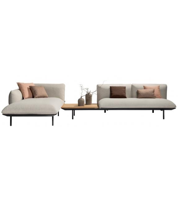 Tribù Senja Modular Sofa