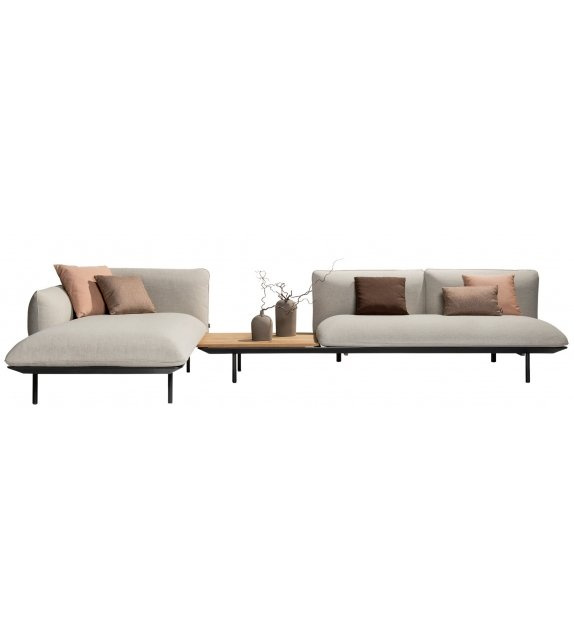 Senja Tribù Modular Sofa
