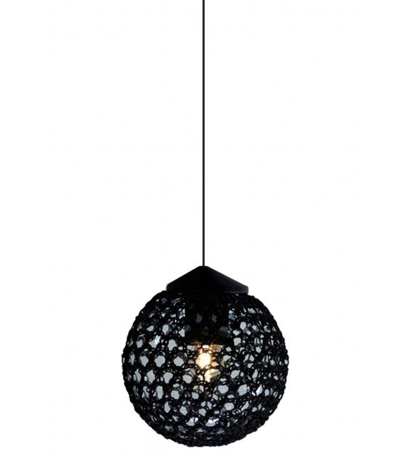 Tribù Monsieur Lebonnet Suspension Lamp