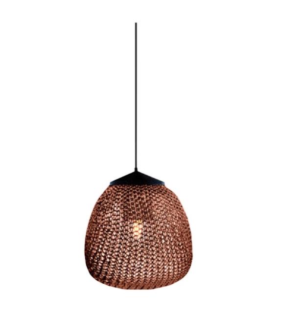 Tribù Madame Cachet Suspension Lamp