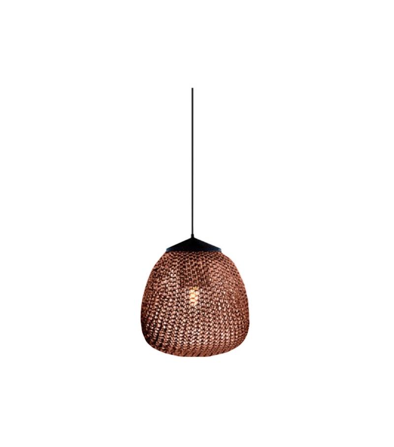 Madame Cachet Tribù Suspension Lamp