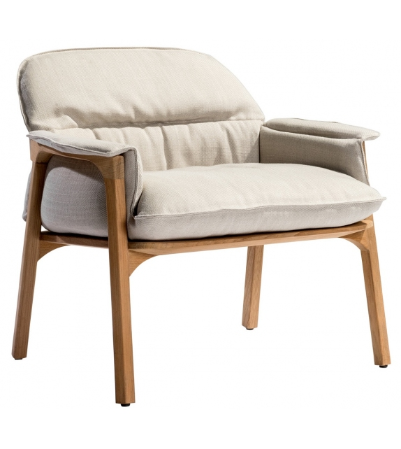 Tribù Nomad Easy Chair