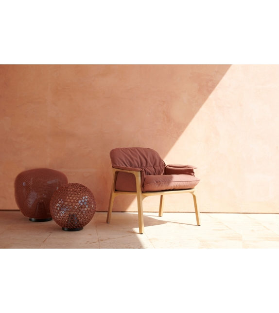 Nomad Tribù Easy Chair