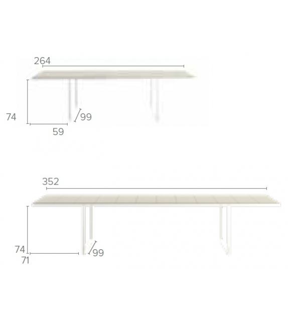 Table Nox Tribù