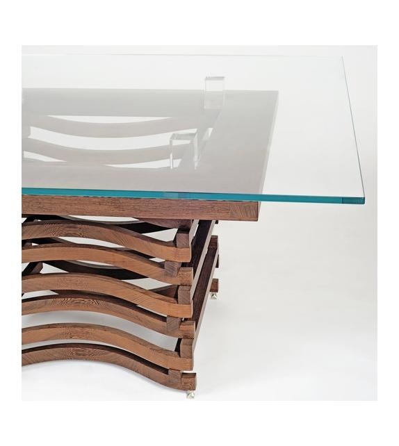 Ring Ornythos Table