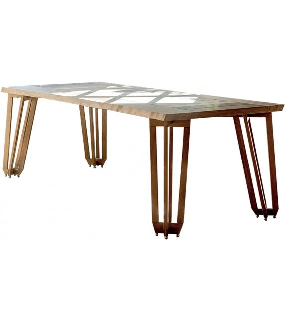 Forma Undici Table Ornythos
