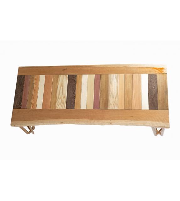 Forma Undici Ornythos Tisch