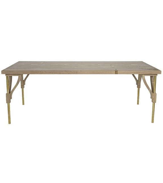 Table Forma Undici Texture Ornythos