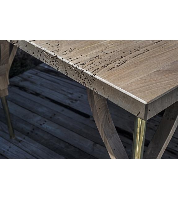Forma Undici Texture Ornythos Mesa