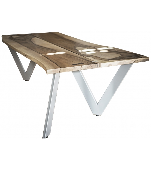 W-Natural Table Ornythos