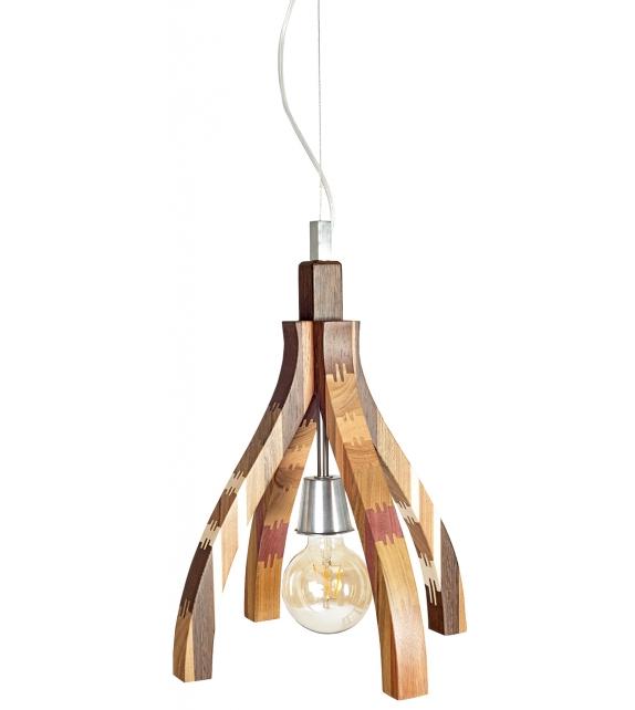 Puppulamp Ornythos Suspension Lamp