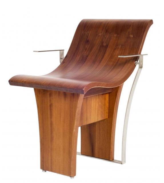 Kathédra Ornythos Chair