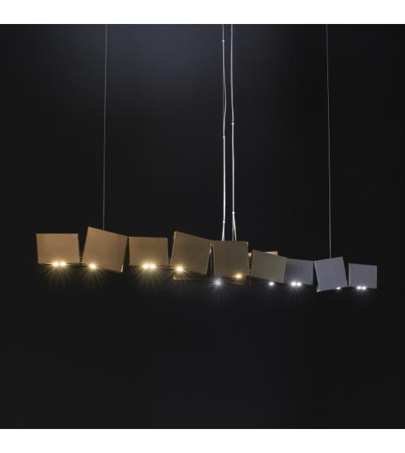 Gaia Terzani Suspension Lamp
