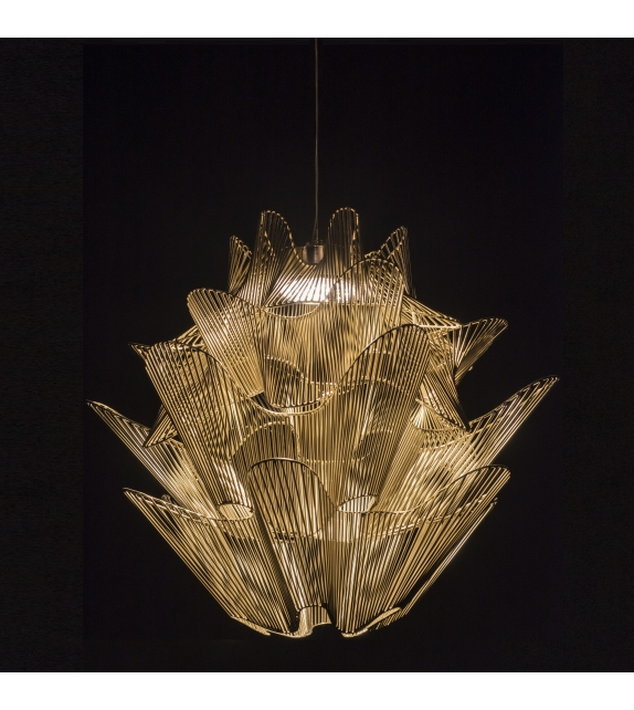 Terzani Gaia Suspension Lamp